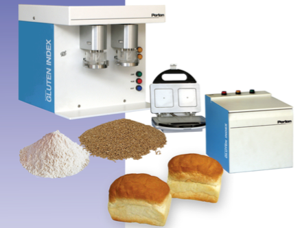 China Made Perten Glutomatic 2200 lab instruments for flour mill